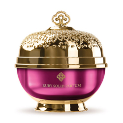Ruby Solid Parfum