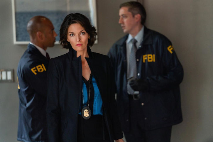 FBI - Episode 2.07 - Undisclosed - Promo, Promotional Photos + Press Release