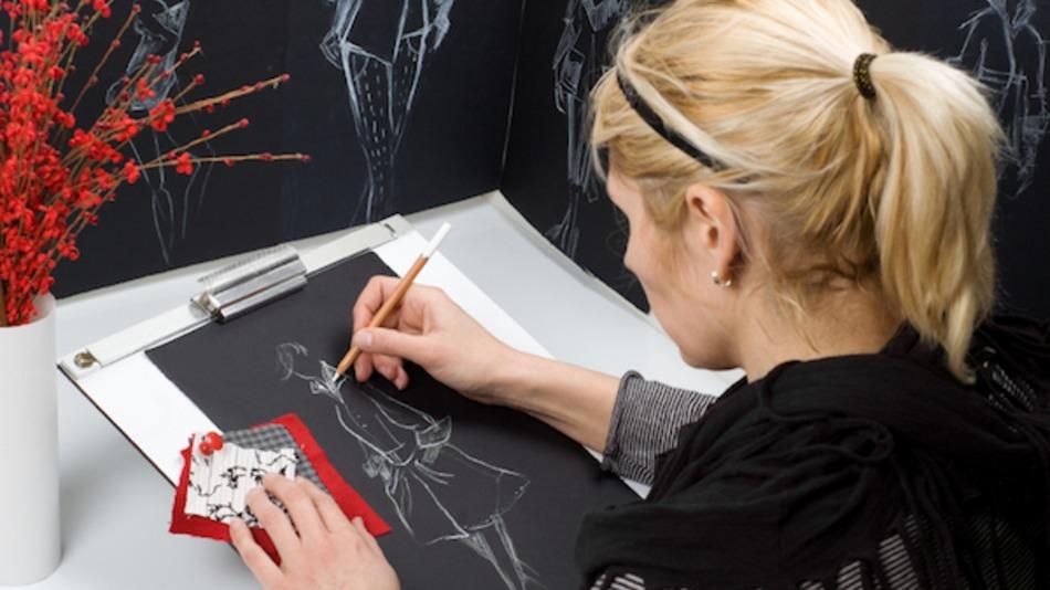 knowing the technique and also the style to design - Fashion Design Job Description