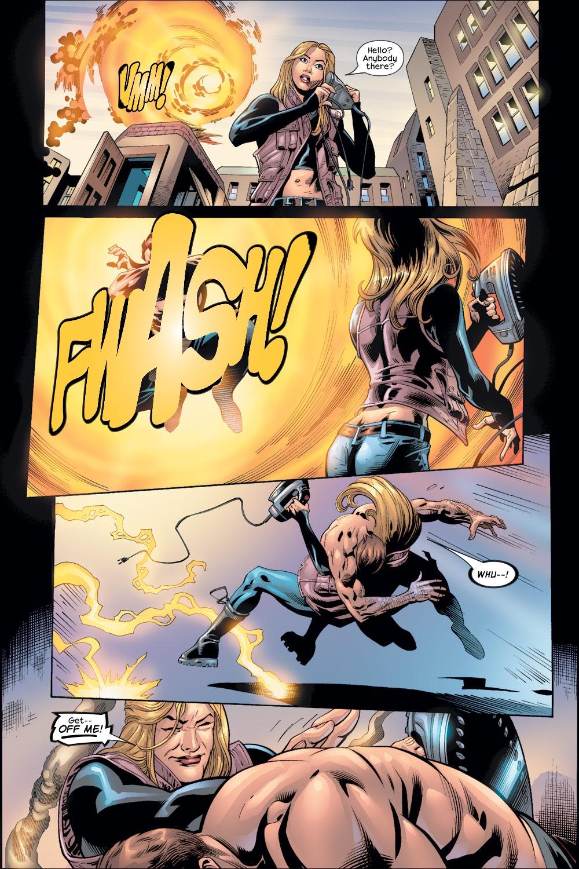 Thor (1998) Issue #69 #70 - English 7