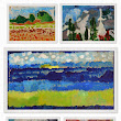 Inspired by the Masters Workshop: Monet's Impressionist Landscapes