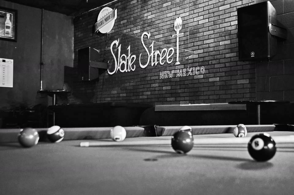 Slate Street Cafe Rio Rancho