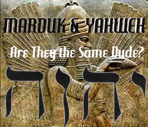 The Jewish Wars: IF You are WORSHIPING YAHWEH, the ruthless tribal