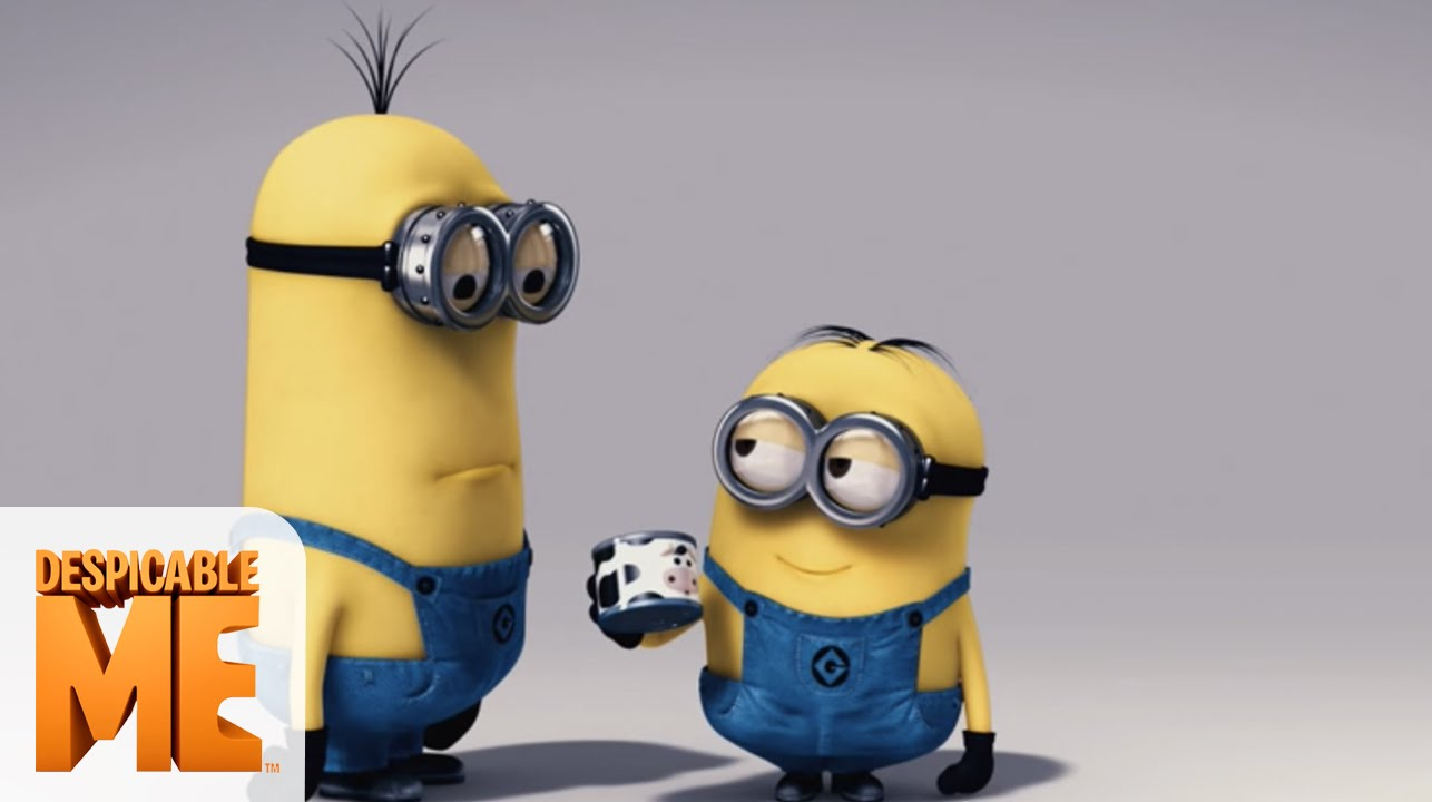 minions in hindi online