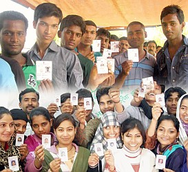 young-voters-in-viqarabad-district