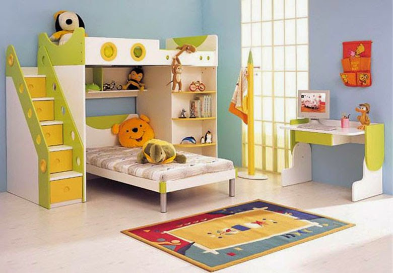 Project Happy Home My Little World By Mommy Rackell