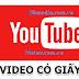 Youtube cho bạn sử dụng nguồn video Reup ?