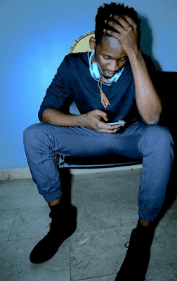 "PHOTO: DJ MoreMuzic Ft. Mr Eazi- ""Ready To Mingle"""