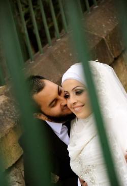 Flirten islam