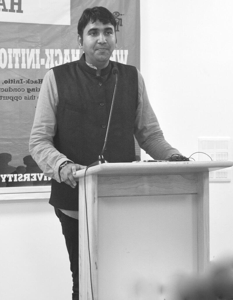 Mahesh Rakheja