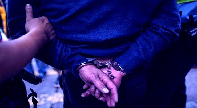 اعتقال شاب حاول اغتصاب ستينية بأفورار