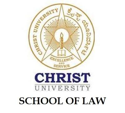 Christ University BBA LLB Management Quota Direct Admission