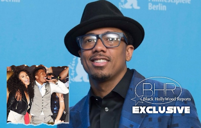 "Nick Cannon And Brittany Bell Welcomes Son ""Golden 'Sagon' Cannon"""