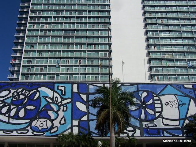 Hotel Habana Libre, ahora Tryp Habana Libre, La Habana