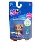 Littlest Pet Shop Singles Jack Russell (#1302) Pet