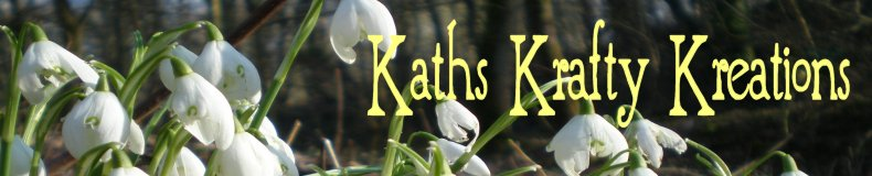 Kath's Krafty Kreations