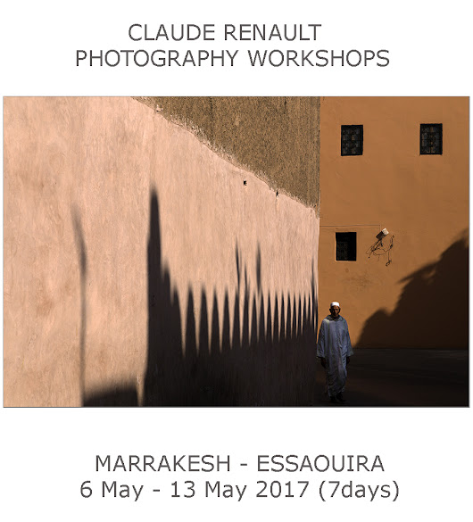 Photography Workshop in Marrakesh and Essaouira