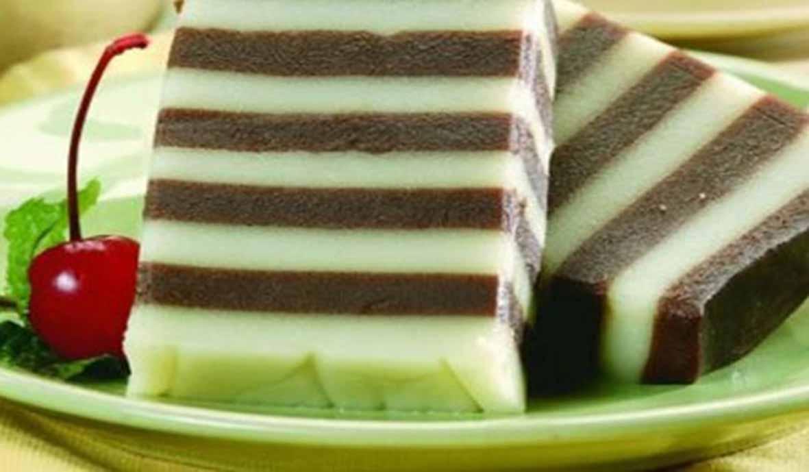 Hasil gambar untuk Kue Lapis Terigu yang Enak