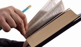 Merensi buku Pengetahuan
