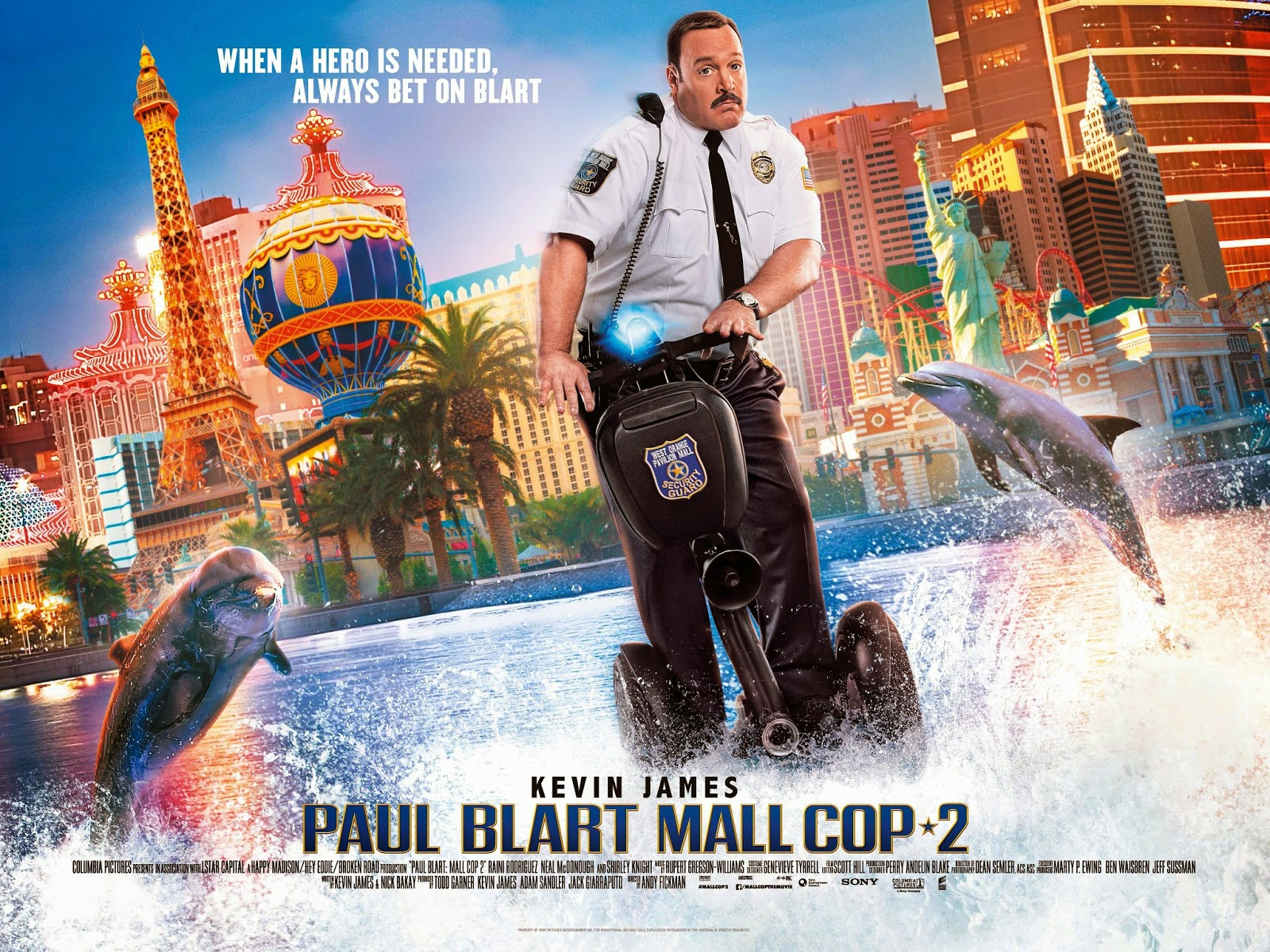 Download movies for free online paul blart: mall cop.