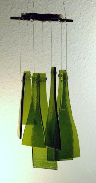 DIY Glass Bottle Projects