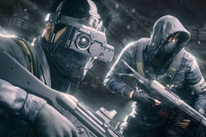 Get a free Rainbow Six Siege operator or 25,000 Renown just for logging on