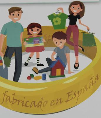 Disfrutabox Mayo 2017 fabricado en España