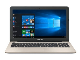Asus F556UA-AB54 15-inch Gaming Notebook