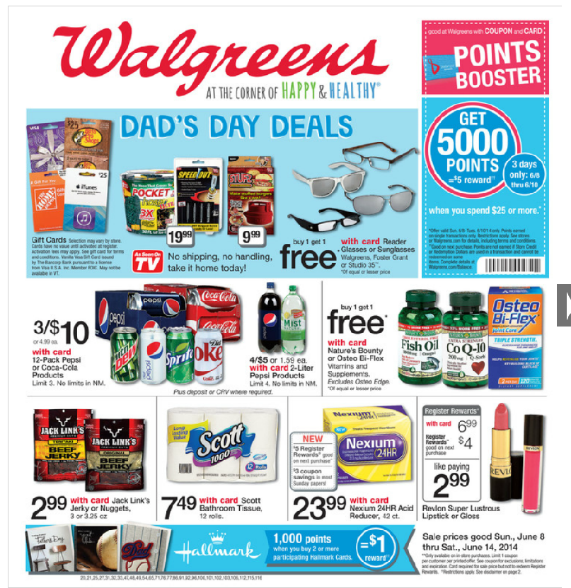 Walgreens Deal Offers No Lasting Relief To Rite Aid