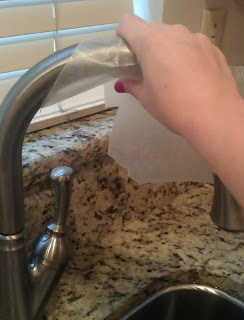 How To Keep A Stainless Steel Sink Clean Thifty Sue