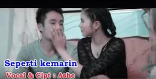 Download Lagu Ashe Toraja - Seperti Kemarin