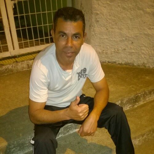 Noticiamos com Pesar o Falecimento do Edilson Santos  em Registro-SP