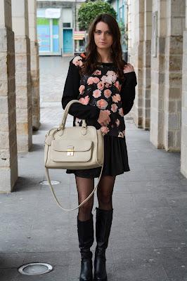 Outfit con Botas 2017