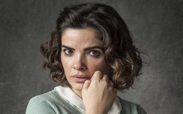 Vanessa Giácomo será Stella em 'O Sétimo Guardião' (Foto: TV Globo)