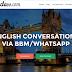 British English Class - Belajar Online Dengan Cara Mudah