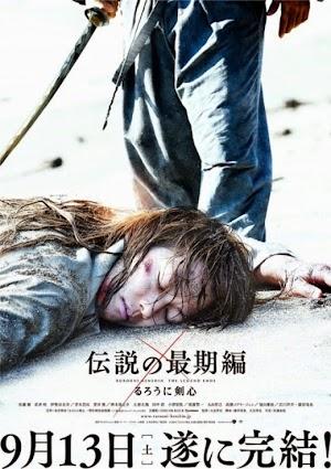 Lãng khách Kenshin: Kết thúc một huyền thoại