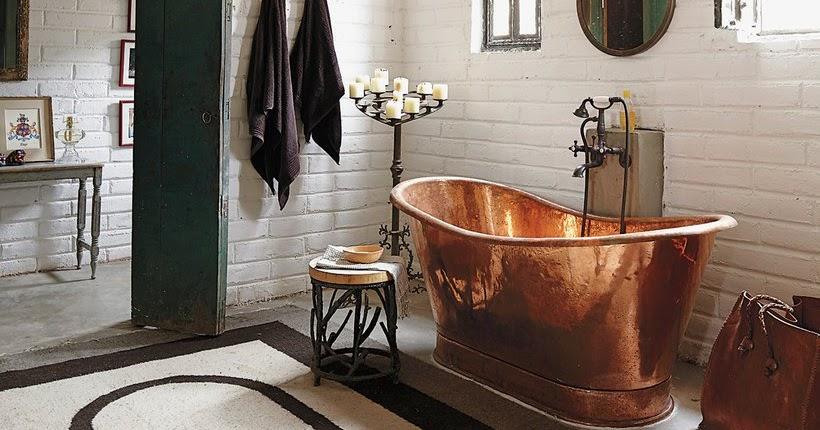 Bridget beari design chat what is bridget beari dreaming for Waterworks copper tub