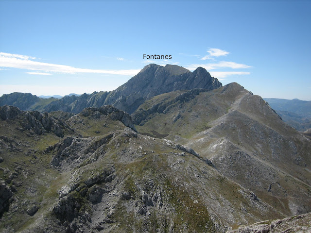 Vista Fontanes