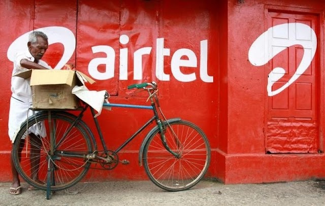 Airtel Prepaid and Postpaid Customers Entitled to Free Amazon Pay Digital Gift Card