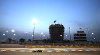 Grand Prix Bahrajnu piątek 2018