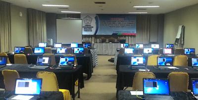 Soal Online Bahasa Indonesia Kelas 9 Tahun Ajaran 2018-2019 (Semester 1)