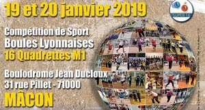 Prochain direct : Super 16 masculin à Mâcon