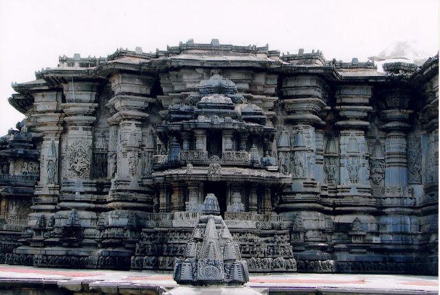 5 Oldest temple in india - 5 ancient temples in india