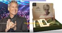 Logo Vinci gratis i biglietti per il Festival di Sanremo e cofanetti Vitality's