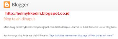 Blog Orang IT Blogger Kediri Terbaik