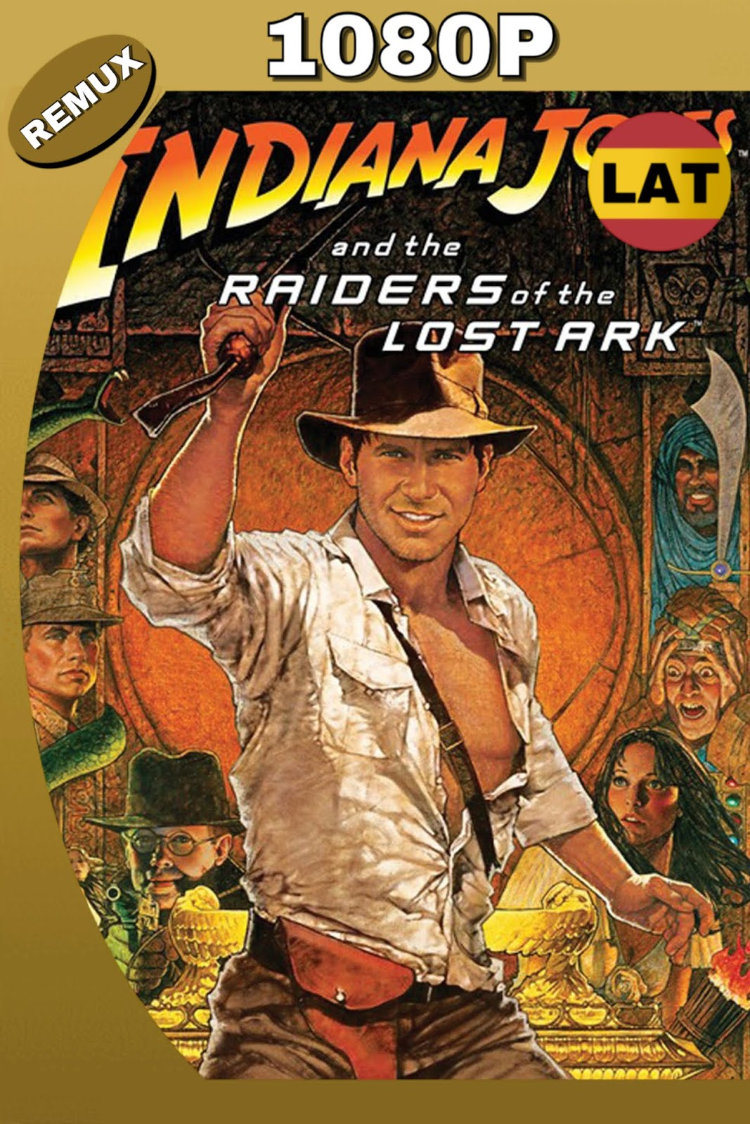 INDIANA JONES AND THE RAIDERS OF THE LOST ARK 1981 LAT-ING HD BDREMUX 1080P 34GB.mkv