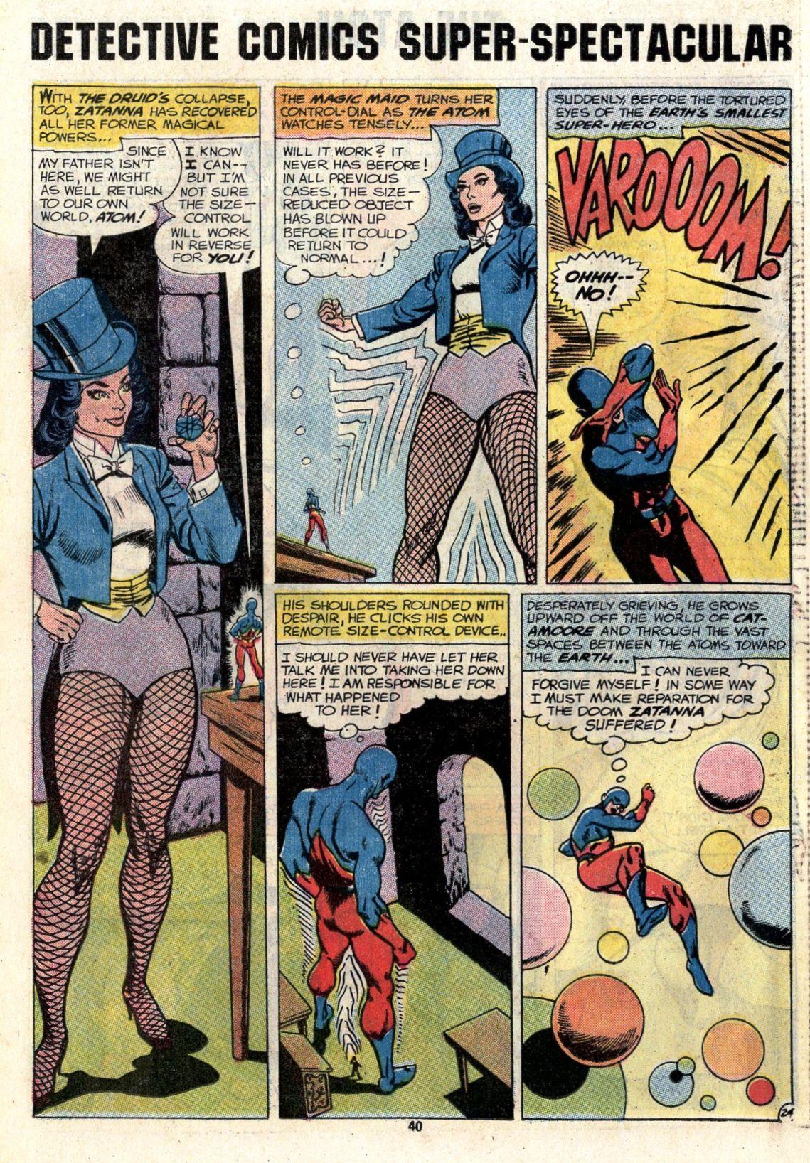 Detective Comics (1937) 438 Page 39