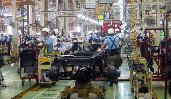 Lowongan Pekerjaan PT TD Automotive Compressor Indonesia (TACI) Bagi Lulusan D3/S1 | Posisi: Accounting Staff, Business Planning Staff, Human Resources Staff