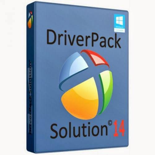 GRATUIT TÉLÉCHARGER DRIVERPACK R415 FINAL SOLUTION 14.5