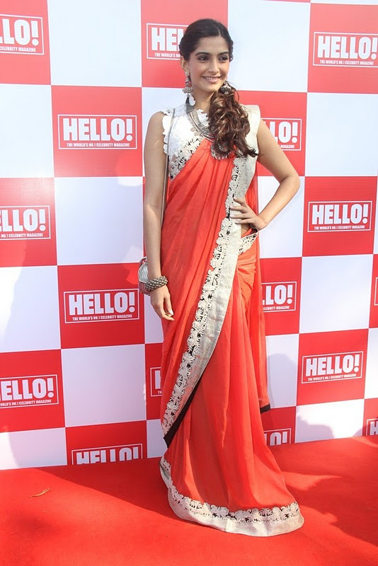 Sonam Kapoor: The Decent Lady of Bollywood - New Photo